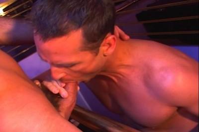 [Pacific Sun Entertainment]  Matt Bixel And Michael Knight Have Hot Gay Sex