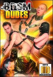 BDSM Dudes cover