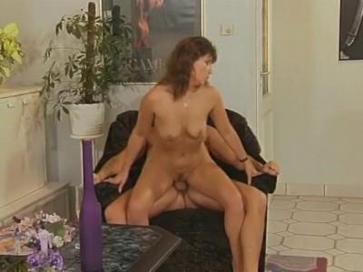 [Telsev] Sex international Scene #3 cover