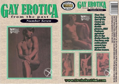 Gay Erotica From the Past Volume 7