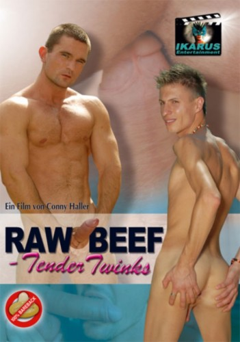 Raw Beef Tender Twinks cover