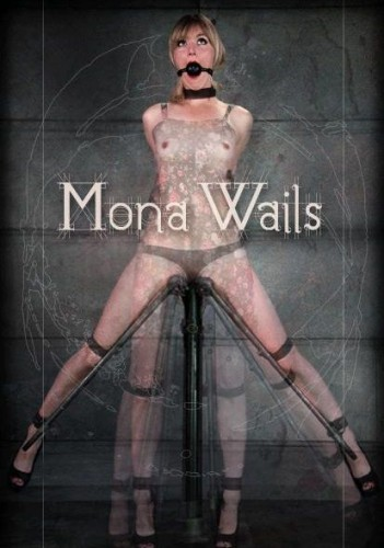 Mona Wales cover