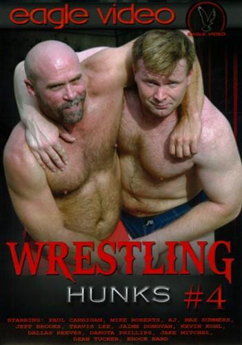 Wrestling Hunks Vol. 4