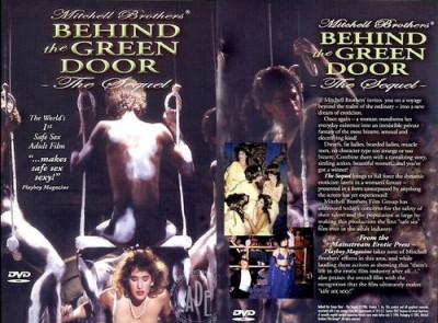 Behind The Green Door The Sequel (1986) - Missy Manners, Lulu Reed