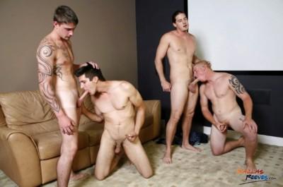 Boys swingers