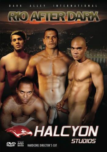 Halcyon Studios - Rio After Dark (Director's Cut) cover