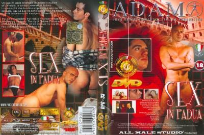 00483-Sex in Padua [All Male Studio]