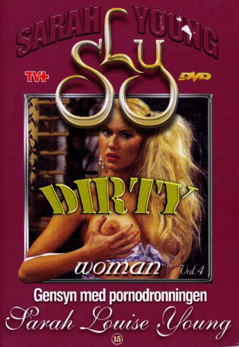 Dirty Woman Vol. 4 (1992) - Sibylle Rauch, Natasha Roberts