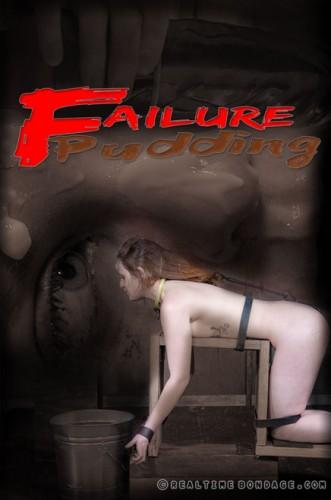 Failure Pudding: Part 3 15.05.2017