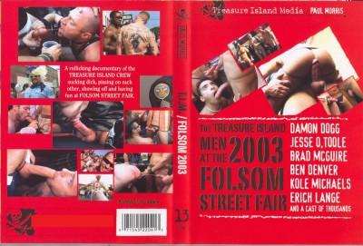 Folsom Street Fair cover