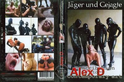 Alex D - Jaeger Und Gejagte