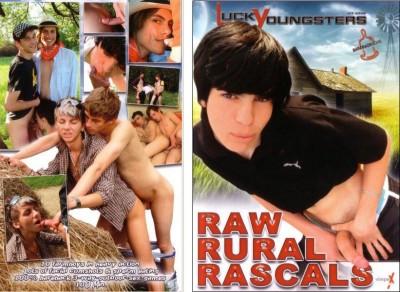 Raw Rural Rascals