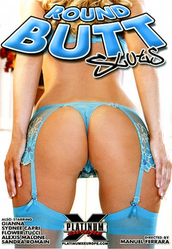 Round Butt Sluts (2006) cover