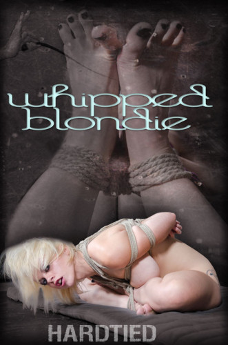 Whipped Blondie- Nadia White- London River , HD 720p