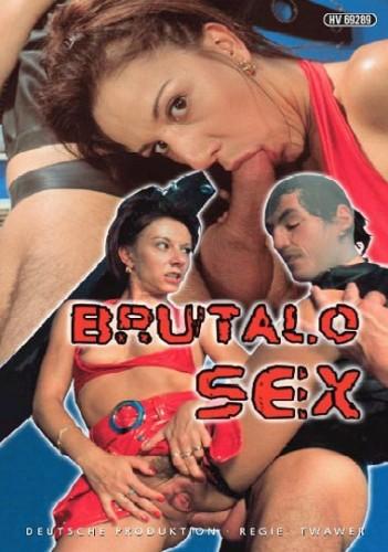 Brutalo Sex cover