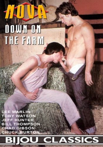 Down On The Farm 1982