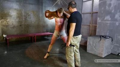 Gennadiy - The slave to train