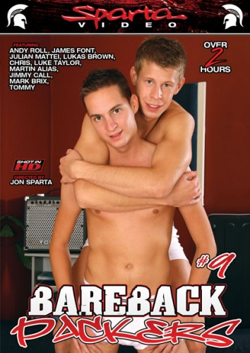 Bare Back Packers 9