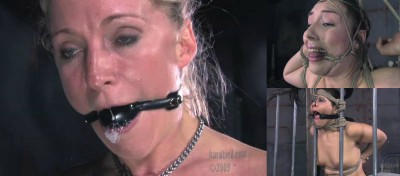 Hardtied Porn Videos Part 1 ( 20 scenes) MiniPack