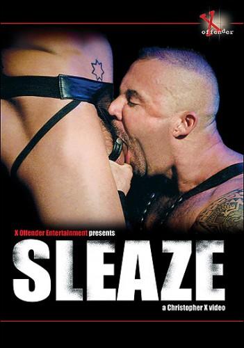 X Offender Entertainment – Sleaze (2008)