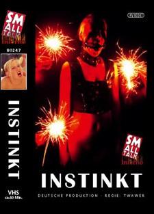 [Small Talk] Instinkt Scene #4 cover