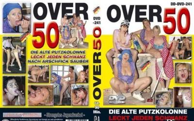 Over 50 Alte fotzen junge kerle cover