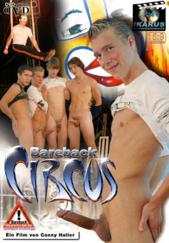 Bareback Circus cover