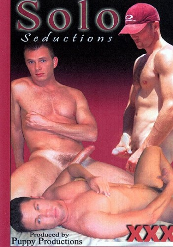 Solo Seductions (2002) cover