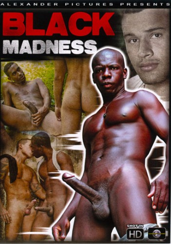 Black Madness cover