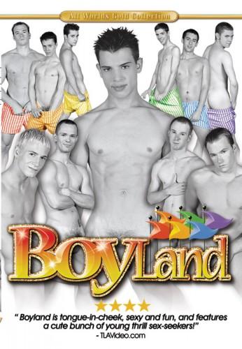 Boyland cover