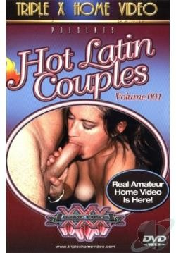 Hot latin couples vol1