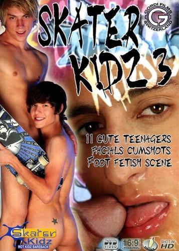 Skater Kidz Vol. 3