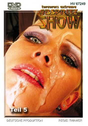 Abspritz Show 5 cover