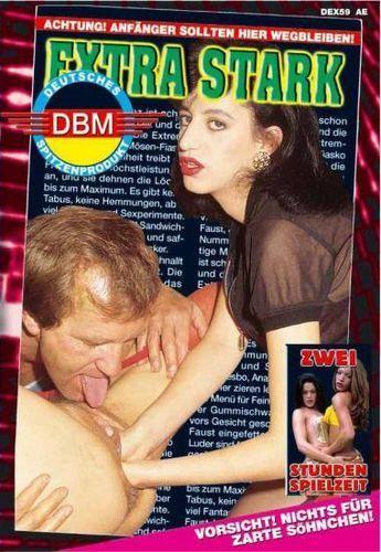 DBM Videovertrieb - Extra Stark 59 cover