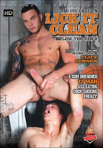 Lick it Clean Below the Rim vol.2