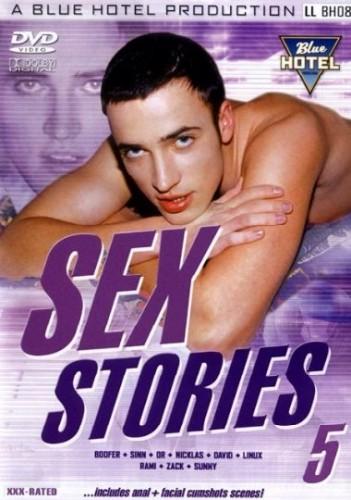 Sex Stories vol.5