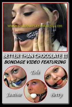 Better Than Chocolate Vol. 2 cover