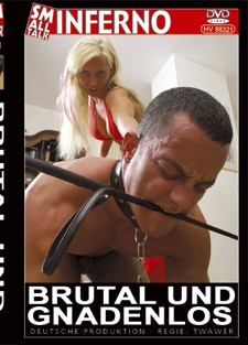 [Small Talk] Brutal und gnadenlos Scene #1 cover