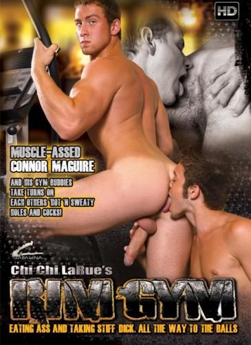 Rim Gym cover