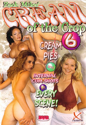 Cream Of the Crop 6 cover