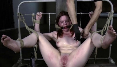 Volunteer - Hazel Hypnotic