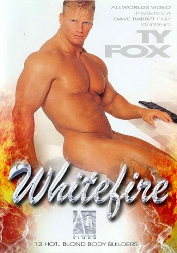 Whitefire cover
