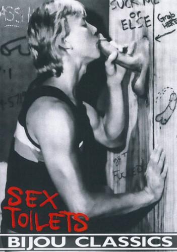 Bijou - Sex Toilets cover