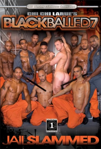 Black Balled 7 cover