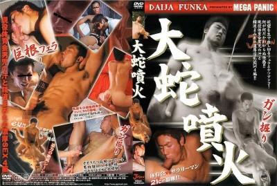 Japan Pictures - Mega Panic - Daija Funka