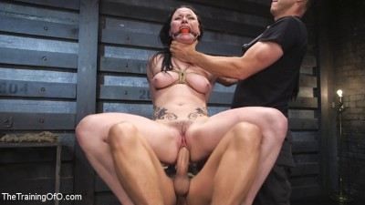 Veruca James' Anal Submission cover