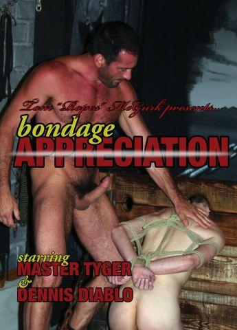 Tom Ropes McGurk - Bondage Appreciation