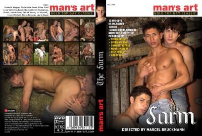 The Farm cover