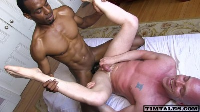 Chase Coxxx and Patrick O´Connor