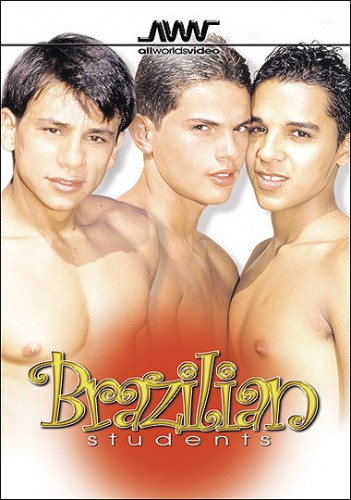 Brazilian Students cover